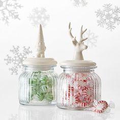 Candy Jar #makeyourmark