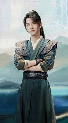 Korean Drama Best, Yuehua Entertainment, The Grandmaster, China, Chinese Boy, Chinese Actress, Asian Men, Beautiful Boys, Rapper