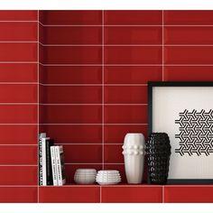 Die 8 Besten Bilder Von Fliesen In Rot Bath Room Bathroom Und