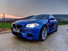 [BMW M5] Der BMW M5 verbindet sportliche Fahrleistungen mit dem Platz- und Komfortangebot der Oberklasse wie kaum ein anderes Auto. In unserem Test zeigt der 560 PS-Bayer, was er kann. #bmw #5er #M5 #m