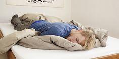 El Síndrome de la Bella Durmiente