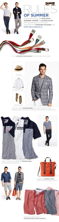 Men's Apparel: | Banana Republic
