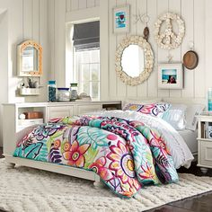 View in Room Pottery Barn Teens