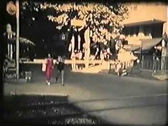 ▶ Vita di spiaggia anni '70 Miramare - YouTube