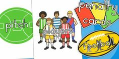 Twinkl Resources  Australian Football League Topic Words On Topic Images   Classroom printables for Pre-School, Kindergarten, Primary School and beyond! AFL, australian football league, letters, numbers, kangaroo, themed, football, soccer, championship, world cup, footy, rugby, rugby ball, sport, display, classroom, classroom display, creative, teaching, wall hanging,