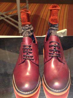 Mali' parmi Shoes