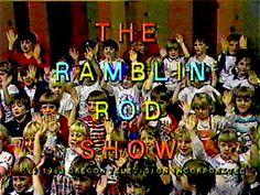 Ramblin' Rod!