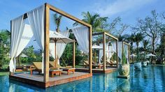 The best luxury south-east Asia honeymoon destinations