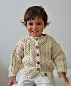 9c097d4db7f8 Aran sweaters are great fun to knit
