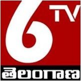 Watch 6 TV Telangana Live TV from India | Free Watch TV