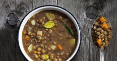 Why are lentils good for you? Check lentil nutrition facts and health benefits and use these healthy lentil recipes and other tips. Lentil Recipes, Vegetarian Recipes, Healthy Recipes, Vegetarian Protein, Meal Recipes, Lentils Nutrition, Protein Nutrition, Nutrition Tracker, Whole Foods