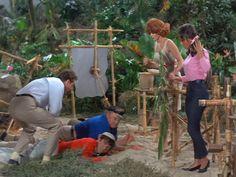 Gilligan's Island Giligans Island, The Originals Show, Barbara Eden, Life Tv, Old Shows, Wells, Halloween Ideas, Costume Ideas, Childhood Memories