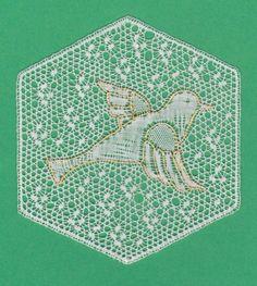 Image - L'oiseau en dentelle de Binche (fin) - Blog de myriam-dentelle - Skyrock.com