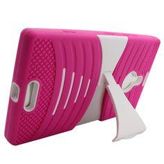 Cell Cases USA - Nokia Lumia 1520 Arch Stand Hard Soft Cover Case, $14.99 (http://cellcasesusa.com/nokia-lumia-1520-arch-stand-hard-soft-cover-case/)