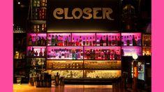 Το Closer Bar, ένα από τα πιο παλιά Rock Bars της Αθήνας, με αφορμή τον Go Pink, Closer, Dj, Broadway Shows, Rock, Skirt, Locks, The Rock, Rock Music
