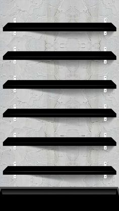 10 Creative Shelves Wallpapers for the iPhone 6 Plus! – 10 Creative Shelves Wallpapers for the iPhone 6 Plus!
