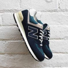 New Balance I use to have these New Balance 574 80c3eef049