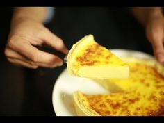 Don't learn a language - live a language Ice Cream Recipes, Pie Recipes, Dessert Recipes, Cooking Recipes, Mousse, Free Breakfast, Cooking Videos, French Food, Dessert