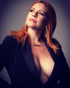 Remarkable, bbw superstars redhead never done