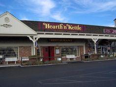 """""""H & K"""" restaurant!"""