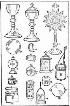 THE SACRED VESSELS. - Sacristan's Manual for the Extraordinary Form - SanctaMissa.orghttp://www.sanctamissa.org/en/sacristy/handbook-for-sacristan/handbook-for-sacristan-03.html