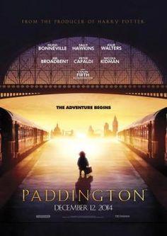 Paddington, Movie on DVD, Family Movies, Adventure Movies, Kids Movies, movies coming soon, new coming soon movies