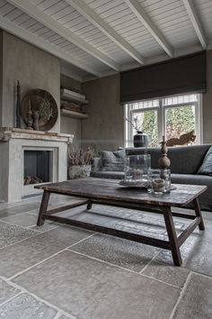 Hoffz salontafel tafels styling home pinterest love the html and love - Salontafel dreads ...