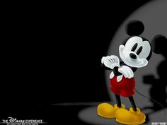 Mickey Mouse and ALL Things Disney