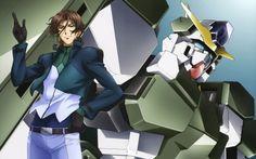 lockon stratos Gundam 00 Dynames