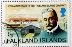 150th Anniv of Falkland Islands Company