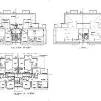 Projektering & internationellt Floor Plans, Floor Plan Drawing, House Floor Plans