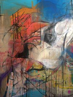 ... in progress... 2016 #brunovaratojo #art #artcore #contemporaryart #modernart #artwork #fineart #artcall #painting #study #paintingstudy #drawing #saatchiart