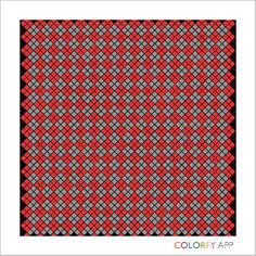 Colorfy pattern