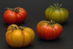 Légumes, Macro, Tomates, Datailaufnahme