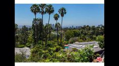 House #1: 10048 Cielo Dr, Beverly Hills, CA. I like this house, A LOT. I would buy this so fast.