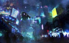 http://th00.deviantart.net/fs70/PRE/f/2013/228/c/7/cyberpunk_city_by_onestepart-d6ietk3.jpg