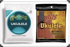 The Ultimate Guide to Ukulele Strings for Beginners Ukulele Strings, Circuits, Guitars