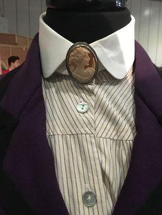 Missy Costume Details - Shirley Maydorome