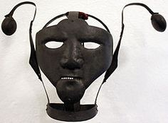 Scold's bridle - Wikipedia, the free encyclopedia