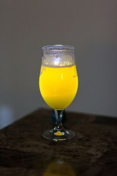 """A few months ago I heard about a new """"style"""", a Milkshake IPA which had been brewed by Tired Hands. It seemed to be getting great reviews but some of the aspects of brewing one didn't appeal to me …"""