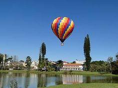 balão em são lourenço - Pesquisa Google