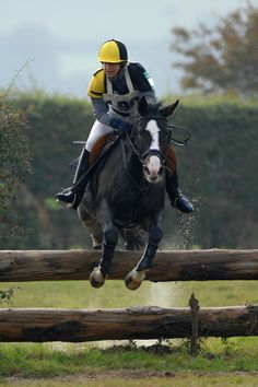 Images of horses at various cross country and Equine events.