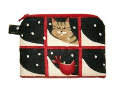 Bow-wow  Meow! by Maria Plover on Etsy