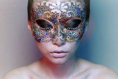 ❤ #fantasy makeup