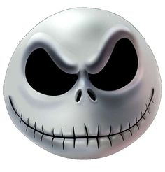 Items similar to Jack Skellington face from The Nightmare before Christmas wall hanging art ceramic tile home decor halloween christmas gift idea mod. Mister Jack, Jack And Jack, Jack And Sally, Nightmare Before Christmas Characters, Nightmare Before Christmas Wallpaper, Jack Nightmare Before Christmas, Sally Nightmare, Tim Burton Characters, Tim Burton Films