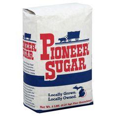 Pioneer Sugar: Michigan Sugar Co.