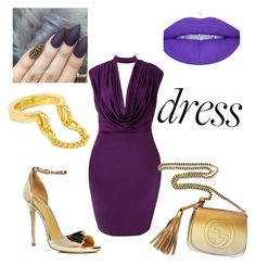 A fashion look from February 2017 featuring plum purple dress, floral print sandals and man leather shoulder bag. Browse and shop related looks. Plum Purple, Purple Dress, Choker Dress, Leather Men, Leather Shoulder Bag, Boohoo, Brother, Floral Prints, Chokers