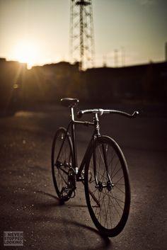 Moody Bike