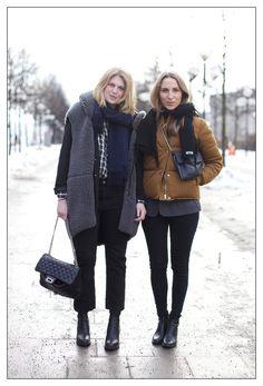 stockholm, you look good - spruced