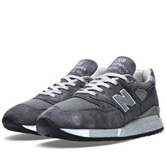 cac3293e3ad4 New Balance M998CH - Made In The USA Skate Shoes